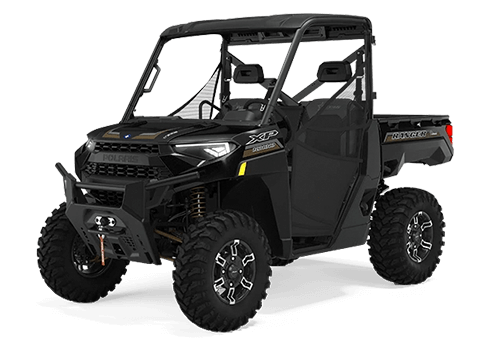 2021 RANGER XP 1000 Texas Edition
