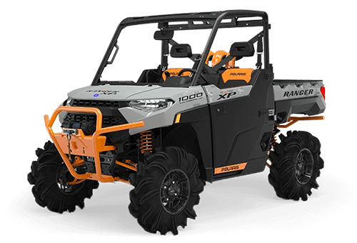 2021 RANGER XP 1000 High Lifter thumbnail