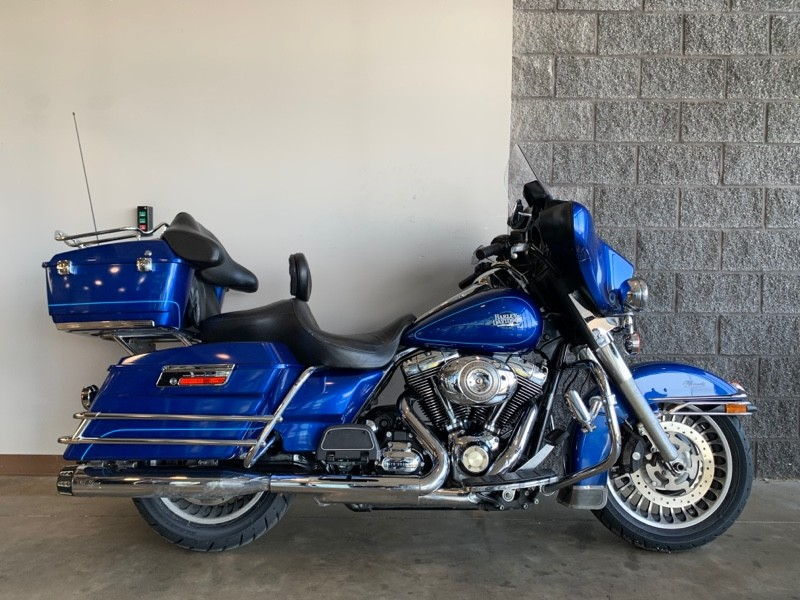 2009 Harley-Davidson® Electra Glide® Classic