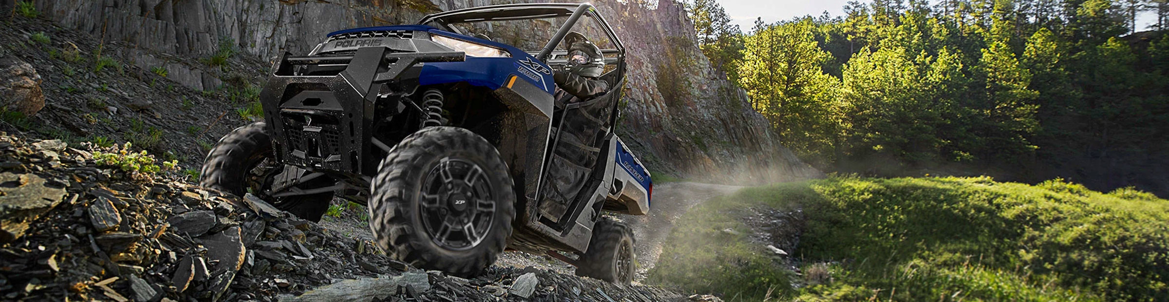 2021 Polaris RANGER Collection