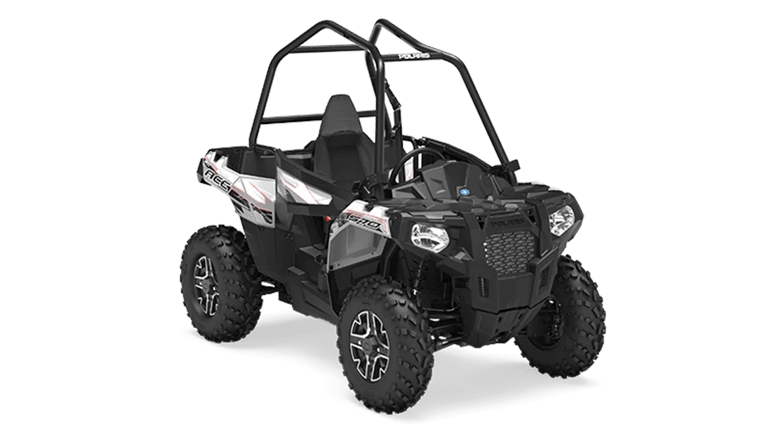 2021 Polaris ACE® 570 EPS
