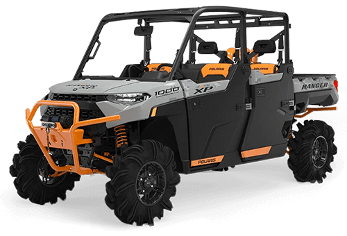 2021 RANGER CREW XP 1000 High Lifter Edition