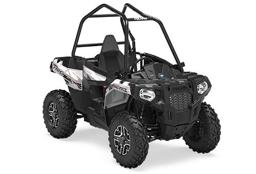 2021 Polaris ACE® 570 EPS thumbnail