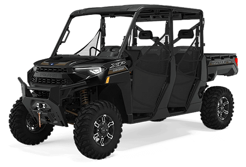 2021 RANGER CREW XP 1000 Texas Edition