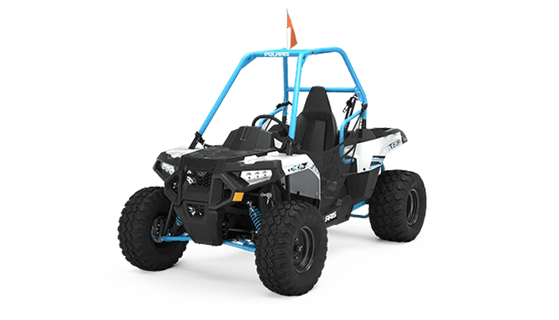 2021 Polaris ACE 150 EFI