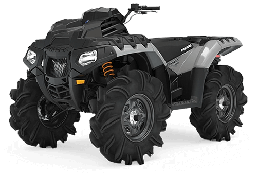 2021 Sportsman 850 High Lifter Edition thumbnail