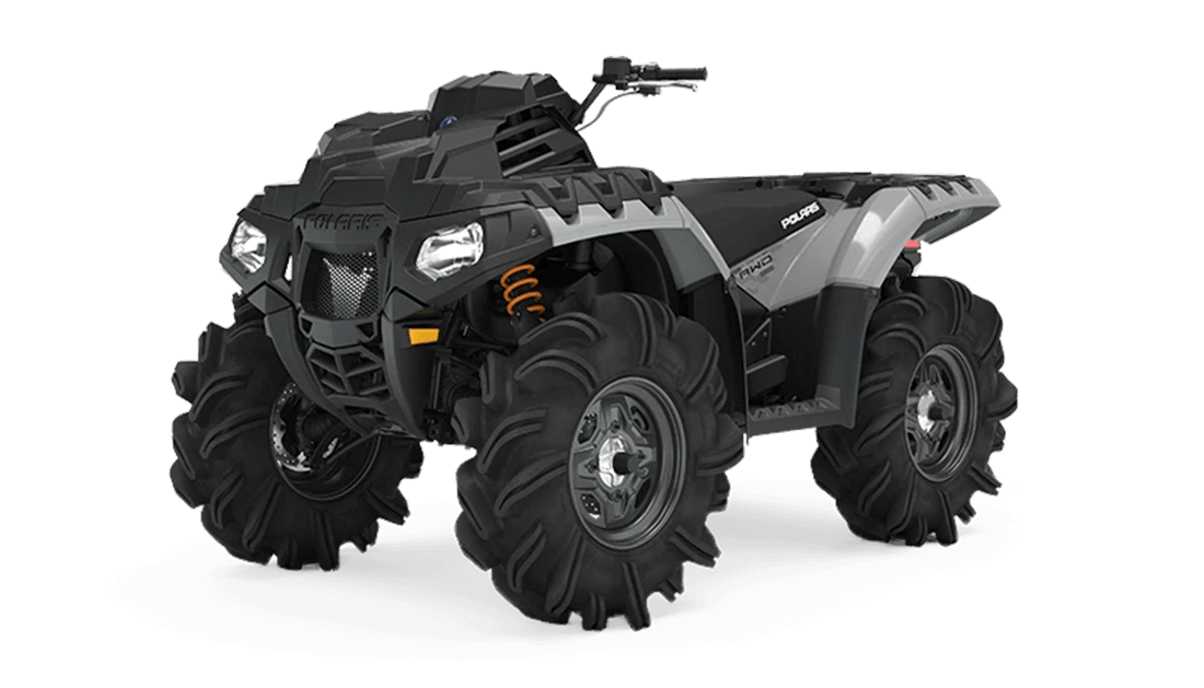 2021 Sportsman 850 High Lifter Edition