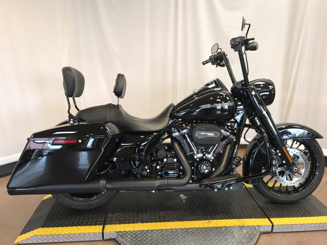 2019 Harley Davidson FLHRXS Road King Special - CONSIGNMENT