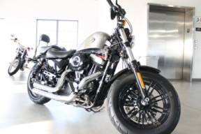 2016 Harley-Davidson Forty-Eight XL 1200X thumb 2