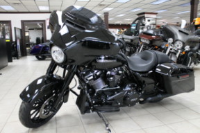 2019 Harley-Davidson Street Glide Special FLHXS thumb 0