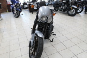 2020 Harley-Davidson Softail Low Rider S FXLRS thumb 1