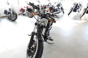 2016 Harley-Davidson Forty-Eight XL 1200X thumb 1