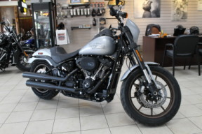2020 Harley-Davidson Softail Low Rider S FXLRS thumb 2