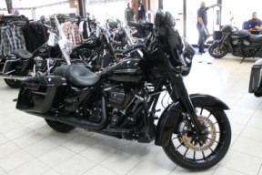 2019 Harley-Davidson Street Glide Special FLHXS thumb 2