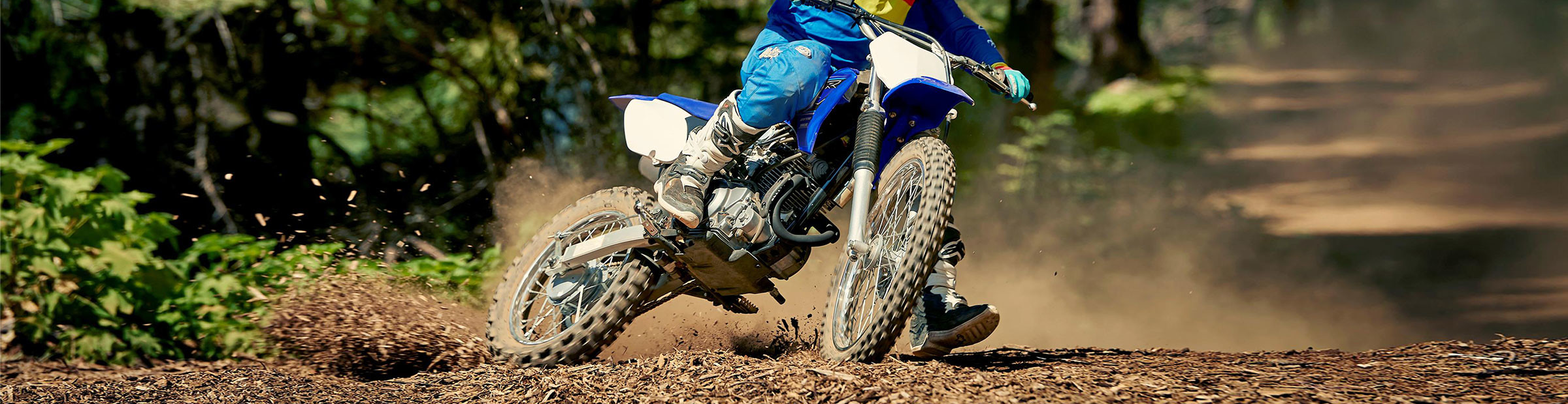 Motorcycle Ownership Courses at Wild West Motorsports