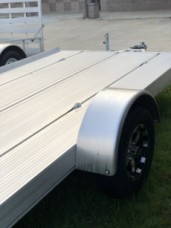 2021 Triton Fit Utility Trailer thumb 1