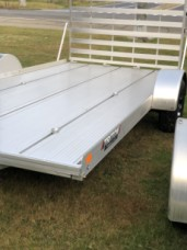 2021 Triton Fit Utility Trailer thumb 3