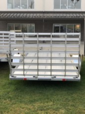 2021 Triton Fit Utility Trailer thumb 0