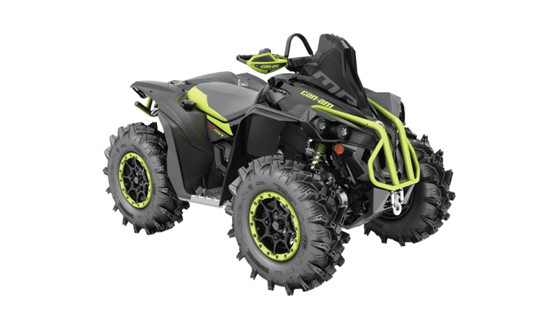 2021 Can-Am 2021 Renegade X MR 1000R
