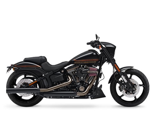 FXSE 2016 CVO™ Pro Street Breakout<sup>®</sup>