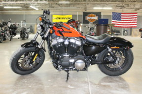 2020 Harley-Davidson® Forty-Eight® thumb 0