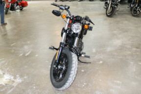 2020 Harley-Davidson Forty-Eight XL1200X thumb 1