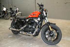 2020 Harley-Davidson Forty-Eight XL1200X thumb 2