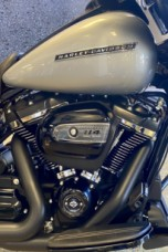 Barracuda Silver 2019 Harley-Davidson® Street Glide® Special FLHXS thumb 2