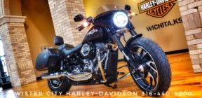 2018 Harley-Davidson® Sport Glide™ : FLSB for sale near Wichita, KS thumb 1