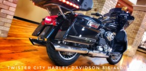 2011 Harley-Davidson® Road Glide® Ultra : FLTRU103 for sale near Wichita, KS thumb 0