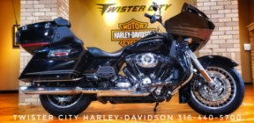 2011 Harley-Davidson® Road Glide® Ultra : FLTRU103 for sale near Wichita, KS thumb 2