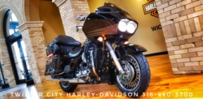 2011 Harley-Davidson® Road Glide® Ultra : FLTRU103 for sale near Wichita, KS thumb 1