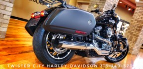 2018 Harley-Davidson® Sport Glide™ : FLSB for sale near Wichita, KS thumb 0