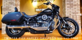 2018 Harley-Davidson® Sport Glide™ : FLSB for sale near Wichita, KS thumb 2