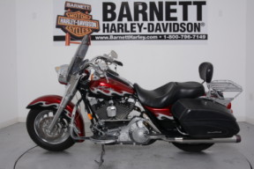 2004 Harley-Davidson® FLHRS Road King® thumb 1