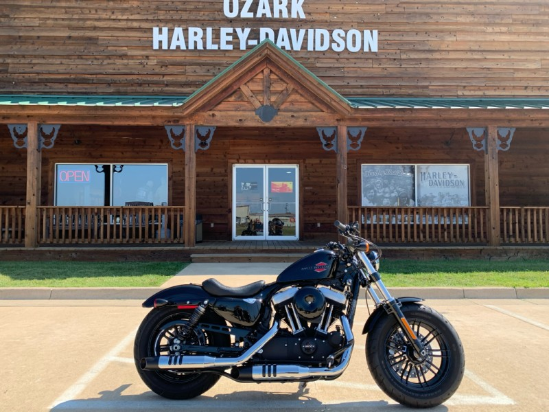 2019 HARLEY-DAVIDSON® XL1200X SPORTSTER FORTY-EIGHT