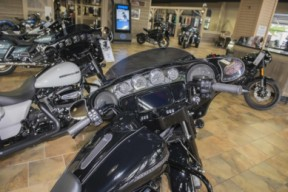 2020 Harley-Davidson® Street Glide® Special - FLHXS thumb 0