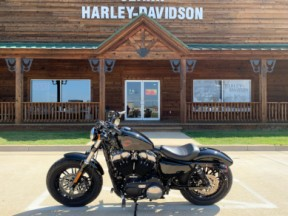 2019 HARLEY-DAVIDSON® XL1200X SPORTSTER FORTY-EIGHT thumb 3