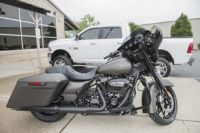 2020 Harley-Davidson® Street Glide® Special - FLHXS thumb 3