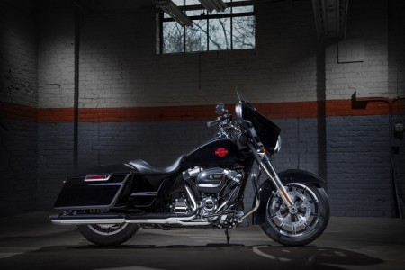 The 2020 Harley-Davidson Electra Glide Standard is finally here near Deville LA
