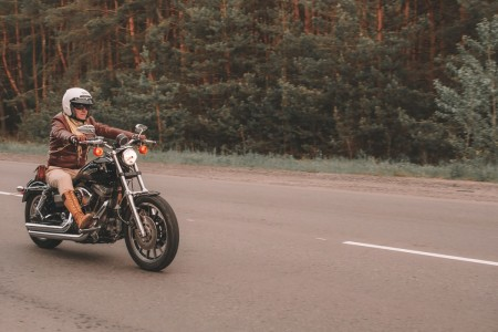 4 Best Tips For Autumn Motorcycle Riding