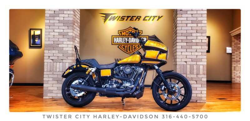 2017 Harley-Davidson® Low Rider® Custom : FXDL for sale near Wichita, KS