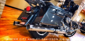 2009 Harley-Davidson® Street Glide® : FLHX for sale near Wichita, KS thumb 0
