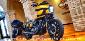 2017 Harley-Davidson® Low Rider® Custom : FXDL for sale near Wichita, KS thumb 1