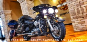 2013 Harley-Davidson® Electra Glide® Classic : FLHTC for sale near Wichita, KS thumb 1