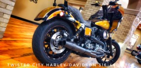 2017 Harley-Davidson® Low Rider® Custom : FXDL for sale near Wichita, KS thumb 0