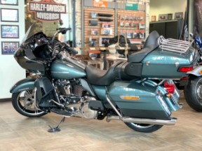 Road Glide Limited Harley-Davidson 2020 thumb 0