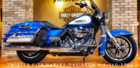 2016 Harley-Davidson® Road King® Police Special : FLHP for sale near Wichita, KS thumb 2