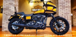2017 Harley-Davidson® Low Rider® Custom : FXDL for sale near Wichita, KS thumb 2