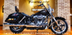 2016 Harley-Davidson® Switchback™ : FLD103 for sale near Wichita, KS thumb 2